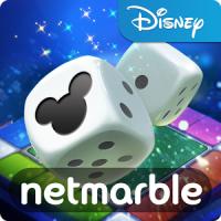 Disney Magical Dice (App เกมส์เศรษฐีมิกกี้เม้าส์)