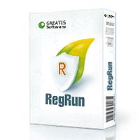 RegRun Reanimator (ลบมัลแวร์ Spyware Adwareกำจัด Rootkit)