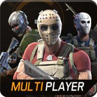 MaskGun (App เกมส์ยิงปืน FPS ออนไลน์บนมือถือ)