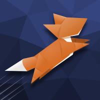 Fast like a Fox (App เกมส์จิ้งจอกวิ่งรอบโลก)