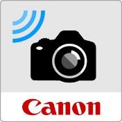 Canon Camera Connect (App โอนภาพจากกล้อง Canon ผ่าน Wi-Fi) :