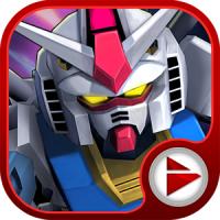 SD Gundam Battle Station TH (App เกมส์หุ่นรบกันดั้ม)