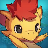 Monster Raid (App เกมส์จับมอนสเตอร์สะสม ต่อสู้)