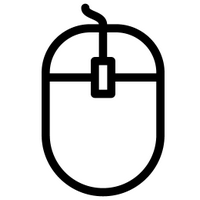 Mousotron (โปรแกรมเก็บบันทึกสถิติ การใช้ Mouse Keyboard)