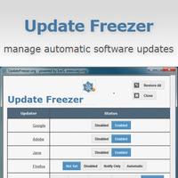 Update Freezer (โปรแกรม Update Freezer อัพเดตโปรแกรม ฟรี)