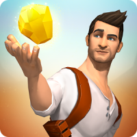 UNCHARTED Fortune Hunter (App เกมส์นักล่าสมบัติ)