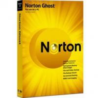 Norton Ghost (โปรแกรม Norton Ghost สำรองข้อมูลไฟล์ Backup ทั้งไดร์ฟ)
