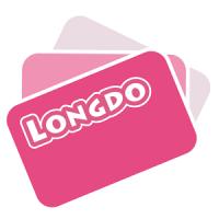 Longdo Cards (App ระบบบัตรสมาชิกออนไลน์บนมือถือ)