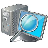 Client Software Lists (แสดงโปรแกรมที่ติดตั้ง Install อยู่ในแต่ละเครื่อง) :