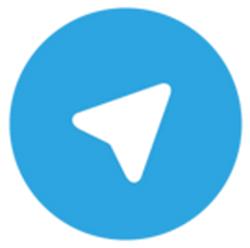 Telegram (โปรแกรม Telegram แชท ที่เข้ารหัสข้อมูล ระหว่างคุย ปลอดภัย ฟรี) :
