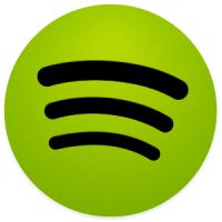 Spotify (โปรแกรม Spotify ฟังเพลงออนไลน์ บน Windows และ Mac ฟรี) :