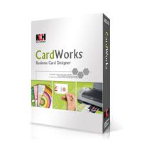 CardWorks Business Card Software (ซอฟต์แวร์ สร้างนามบัตร แบบให้เลือกเพียบ) :