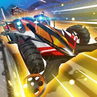 Mini Legend (App เกมส์แข่งรถจิ๋ว แต่งรถ ทามิย่า)