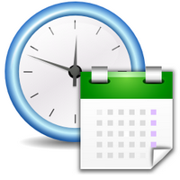 DiffDateTime (โปรแกรม DiffDateTime คำนวณหาผลต่าง ระหว่างวันและเวลา 2 ค่า)