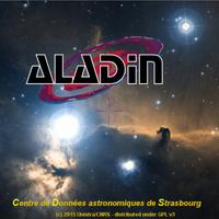 Aladin (โปรแกรม Aladin แผนที่ท้องฟ้า ภาพดาราศาสตร์ ฟรี)