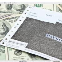 IPS-PAYROLL (โปรแกรม IPS-PAYROLL เงินเดือนสำหรับองค์กรขนาดใหญ่)