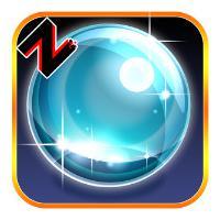 Amazing Crystal Divination (App ลูกแก้วดูดวงภาษาญี่ปุ่น)