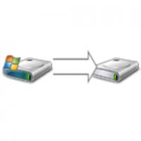 Change Path Windows (โปรแกรมย้าย โฟลเดอร์ สำคัญ Windows ไปไดร์ฟอื่น)