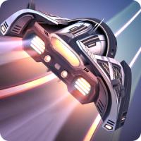 Cosmic Challenge (App เกมส์ Cosmic Challenge แข่งรถบนสนามอวกาศ)