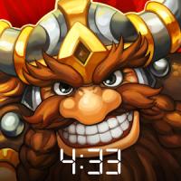 Seven Guardians (App เกมส์ 7 ผู้พิทักษ์ปกป้องโลก)