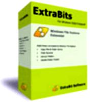 ExtraBits (เครื่องมือจัดการไฟล์และโฟลเดอร์ ผ่าน Context Menu)
