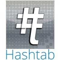 Hashtab (โปรแกรมเช็ค Hash ไฟล์ ตรวจสอบความถูกต้องไฟล์)