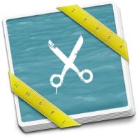 PhotoBulk (โปรแกรม PhotoBulk แก้ไขภาพ บน Mac OS ฟรี)