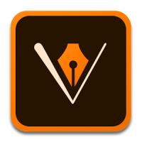 Adobe Illustrator Draw (App วาดรูปเวกเตอร์บนมือถือ)