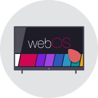 LG TV Plus (App เปลี่ยนมือถือ เป็น รีโมททีวี ของ LG ที่ใช้ webOS)