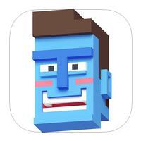 Steppy Pants (App เกมส์เดินห้ามเหยียบเส้น Steppy Pants บนทางเท้า)