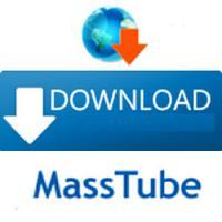 MassTube (โปรแกรม MassTube โหลดคลิป โหลดวีดีโอจากเว็บต่างๆ)