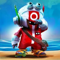 Battle Bay (App เกมส์ Battle Bay สงครามบนผิวน้ำออนไลน์)
