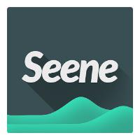 Seene (App ถ่ายรูป 3 มิติ)