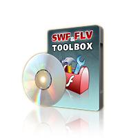 SWF Toolbox (โปรแกรม SWF Toolbox แปลงไฟล์ SWF และ FLV)