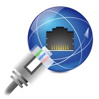 Colasoft MAC Scanner (สแกน MAC Address IP Address ในวง LAN ฟรี)