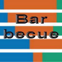 Barbecue (โปรแกรม Barbecue สร้างแถบ Progress Bar แสดงความคืบหน้างาน)