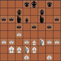Thai Chess Portable (โปรแกรมหมากรุกไทย สำหรับผู้หัดเล่น จนถึงระดับกลาง) :