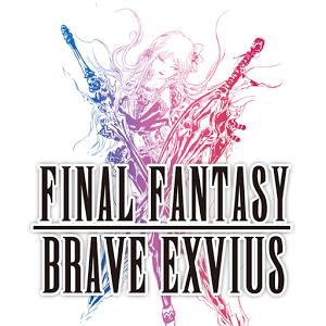 FINAL FANTASY BRAVE EXVIUS (App เกมส์ไฟนอลแฟนตาซี) :