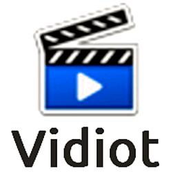 Vidiot (โปรแกรม Vidiot ตัดต่อคลิป เพิ่มลูกเล่นให้วีดีโอ แบบชิคๆ) :
