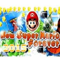 New Super Mario Forever 2015