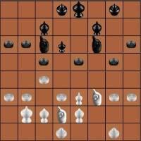 Thai Chess Portable (โปรแกรมหมากรุกไทย สำหรับผู้หัดเล่น จนถึงระดับกลาง)
