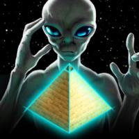 Ancient Aliens (App เกมส์เอเลี่ยนเจ้าเมืองอียิปต์โบราณ)