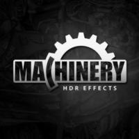 Machinery HDR Effects (โปรแกรมทำภาพ HDR Effect แบบมือโปร)
