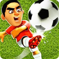 Boom Boom Soccer (App เกมส์ฟุตบอลสไตล์มินิเกมส์)