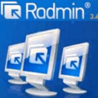 Radmin (โปรแกรม Remote Administrator ควบคุมคอมพิวเตอร์ระยะไกล)