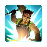 Shop Heroes (App เกมส์ร้านตีอาวุธ ขายของเมืองผู้กล้า)
