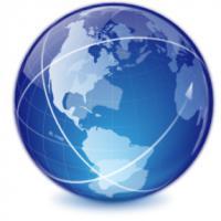 Open Visual Traceroute (โปรแกรมหาเส้นทาง Host ต้นทาง ไปยังปลายทาง)