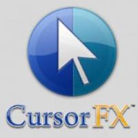 CursorFX (โปรแกรม CursorFX สร้างรูปแบบเมาส์บน PC ฟรี)