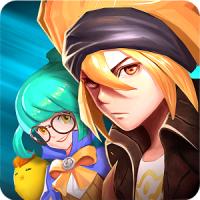 Hero of Magic (App เกมส์ฮีโร่และมอนสเตอร์ออนไลน์)