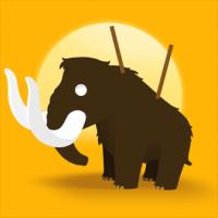 Big Hunter (App เกมส์คนป่าล่าช้างแมมมอธกิน)